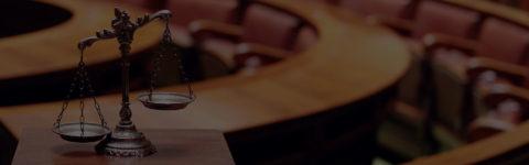 Представительство в судебном процессе