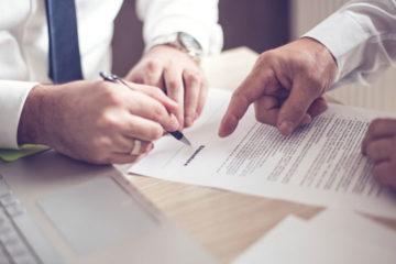 Составление исковых заявлений в суды